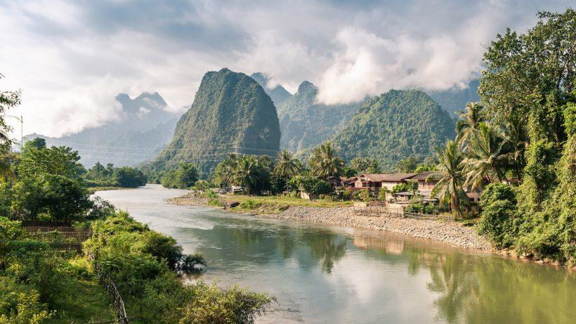 Laos tours 4