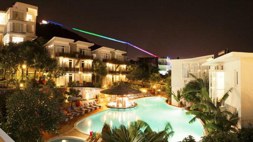 Seaside Resort 4