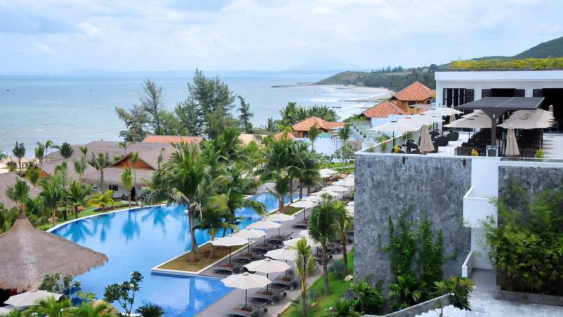 The Cliff Resort 3