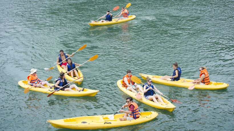 phoenix kayak