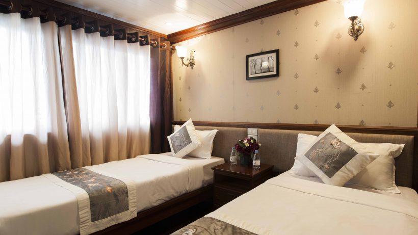 phoenix luxury room
