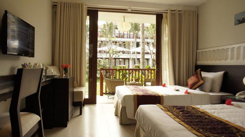 vinh hung Resort 4