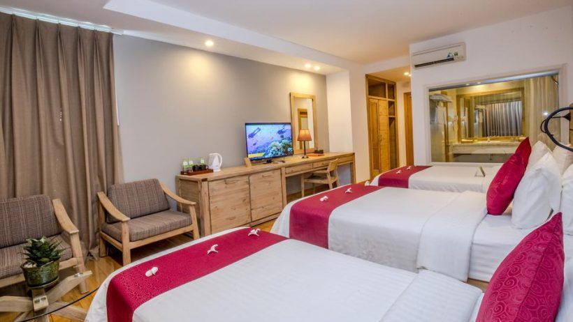 Eden Resort Phu Quoc 2