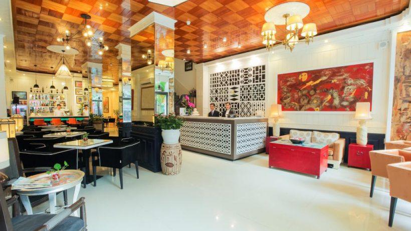 Maison D'Hanoi