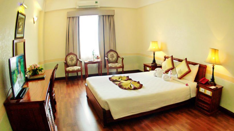 Ninh Kieu 2 Hotel 2