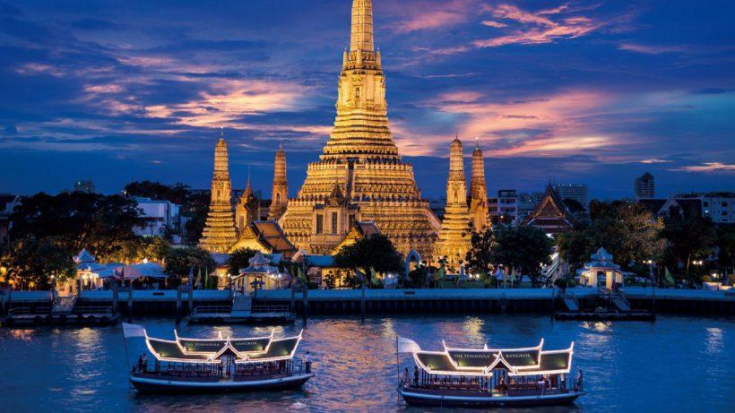 Thailand-bangkok 2