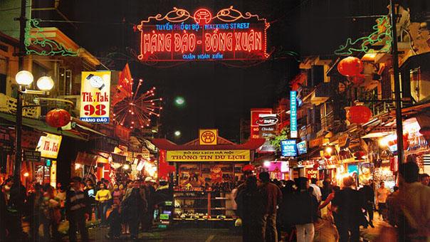 hanoi night market 2